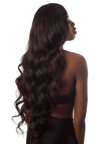 The Chanel Collection - Bally Body Wave