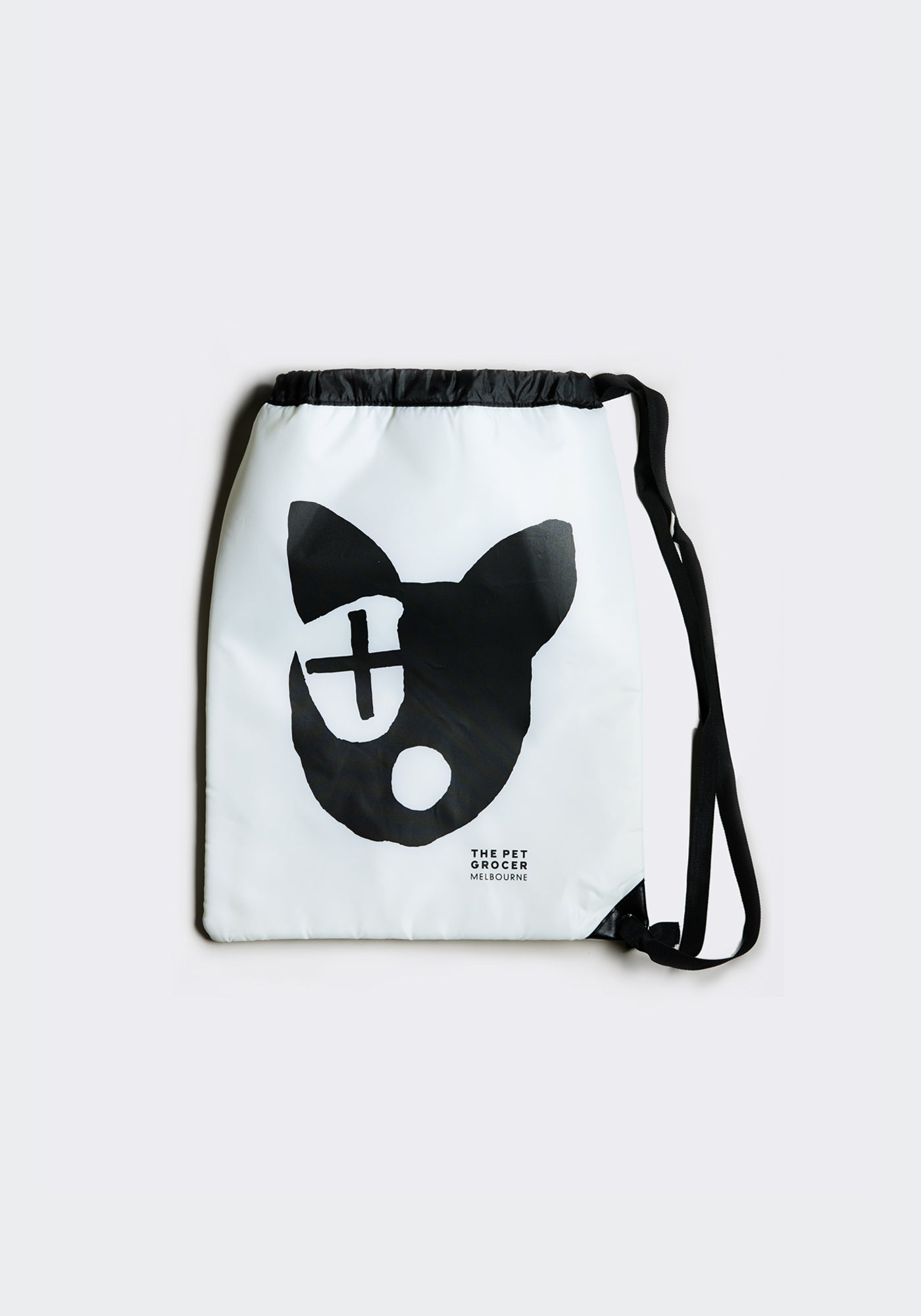 Patch cooler bag