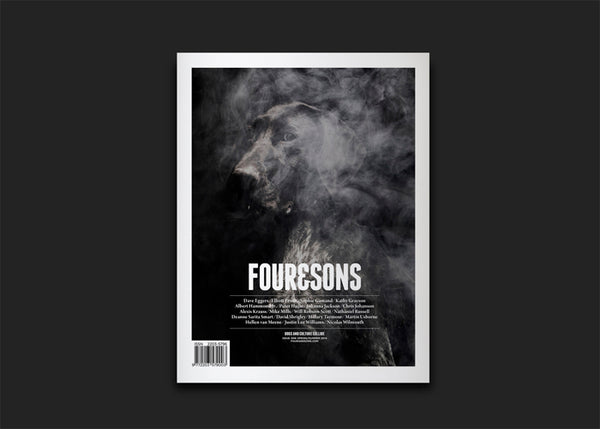 Four&Sons — Issue one