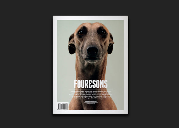 Four&Sons — Issue three