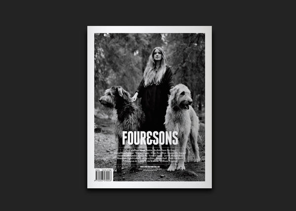 Four&Sons — Issue four