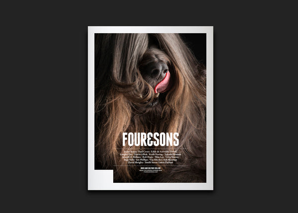 Four&Sons — Issue five