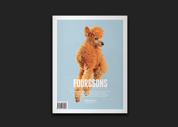 Four&Sons — Issue six
