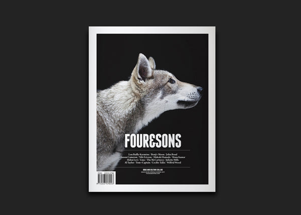 Four&Sons — Issue seven