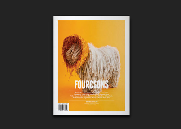 Four&Sons — Issue eight