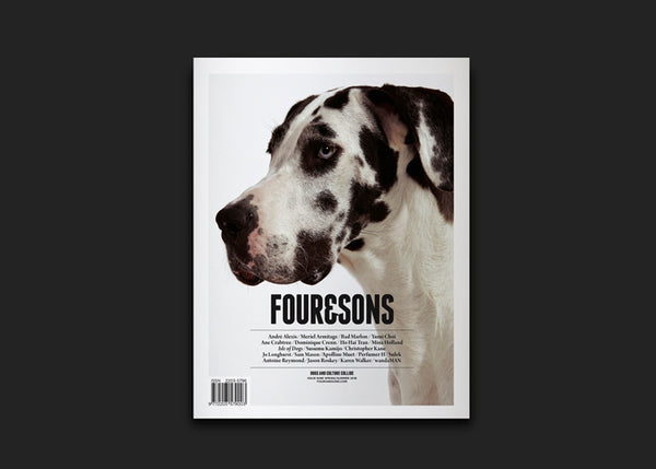 Four&Sons — Issue nine