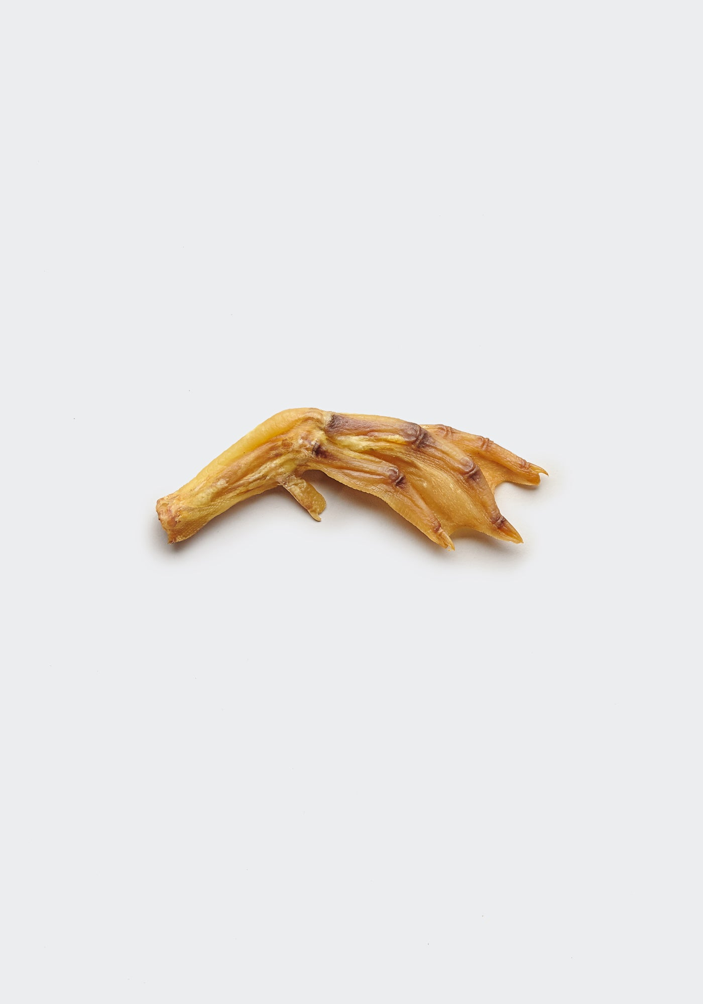 Duck foot (single)