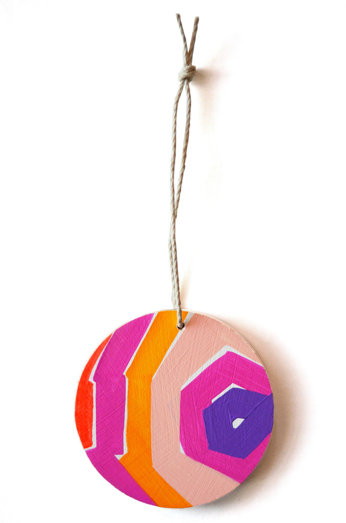 Ornament - ACLU Collection
