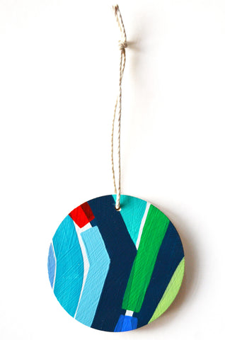 Ornament - Outdoor Alliance Collection