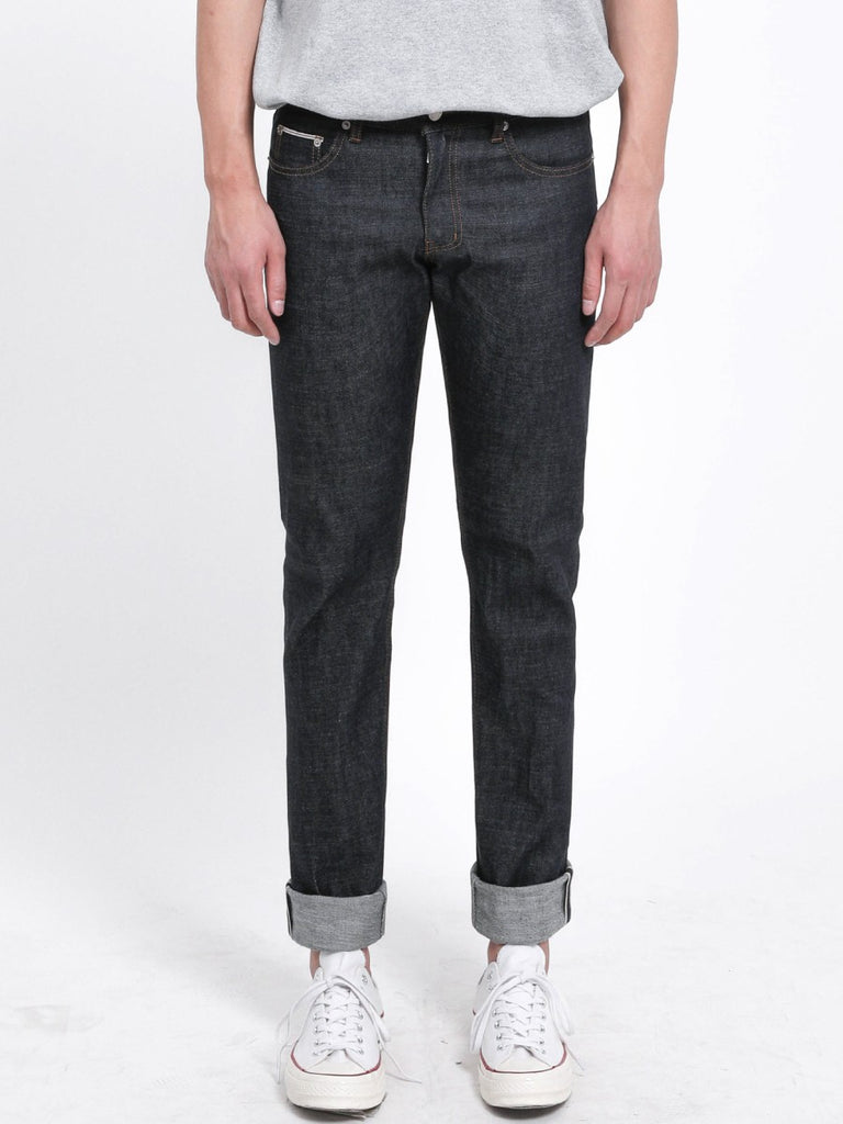 [FATALISM] #0131 Pure Japanese selvedge Jeans