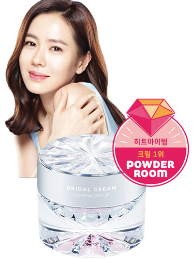 [MISSHA] Time Revolution Bridal Cream (Blooming Tone-up)