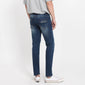 [FATALISM] #0008 Light Tin Standard Fit Jeans