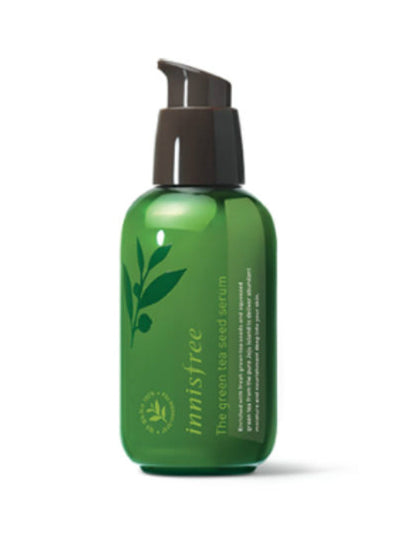 [INNISFREE] THE GREEN TEA SEED SERUM 80ml