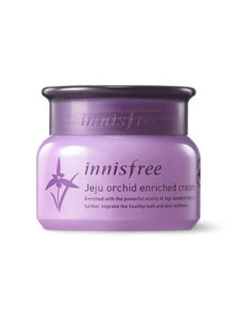 [INNISFREE] ORCHID YOUTH-ENRICHED CREAM 50ml