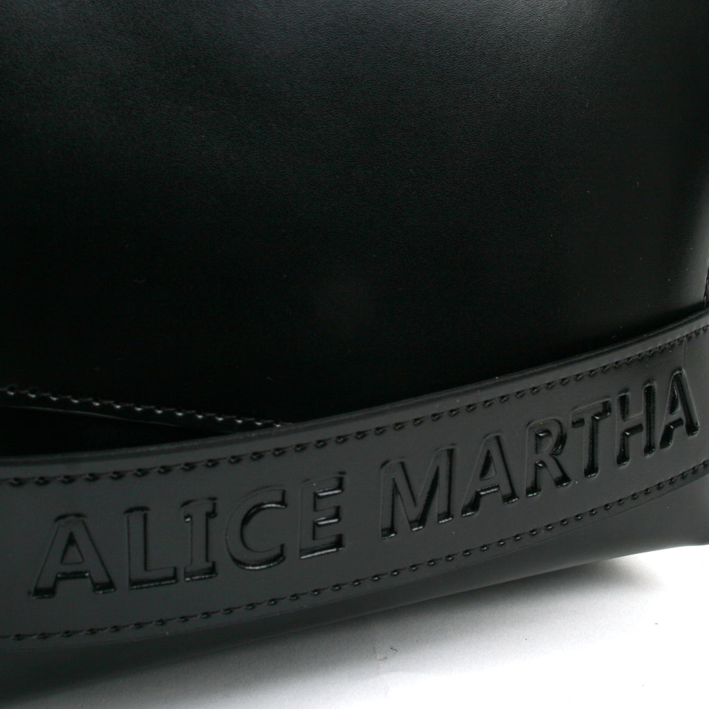 [ALICE MARTHA] TOBI (BLACK)