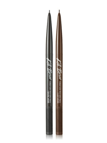 [Clio] Kill Brow 0.9mm Slim Tech Hard Pencil
