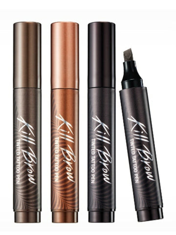 [Clio] Kill Brow Tinted Tattoo Pen XP