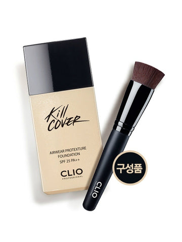 [Clio] Kill Cover Air Wear Pro Texture Foundation