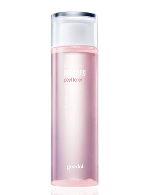 [Goodal] Daily Youth Purifying Peel Toner