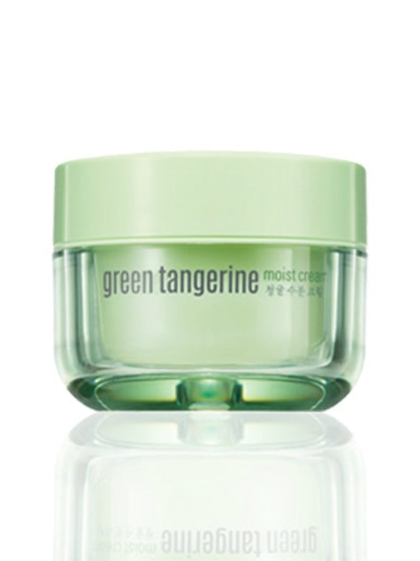 [Goodal] Green Tangerine Moist Cream