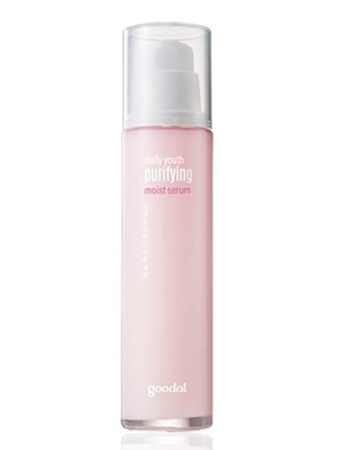 [Goodal] Daily Youth Purifying Moist Serum
