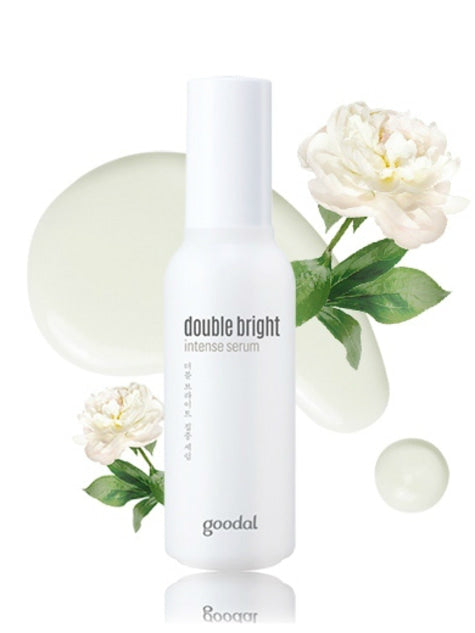 [Goodal] Double Bright Intense Serum