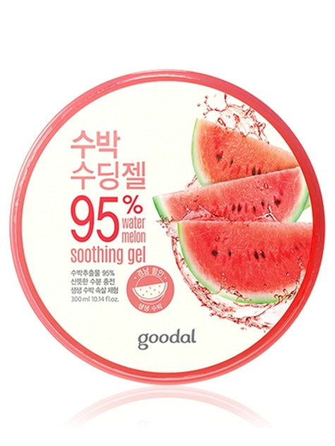 [Goodal] Watermelon Soothing Gel