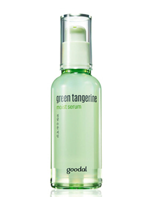 [Goodal] Green Tangerine Moist Serum
