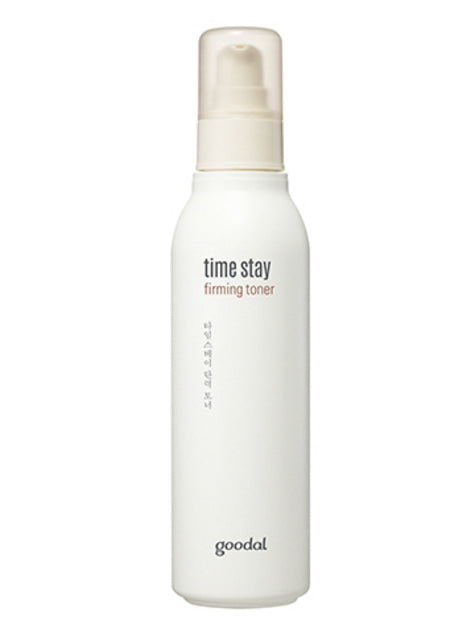 [Goodal] Time Stay Firming Toner