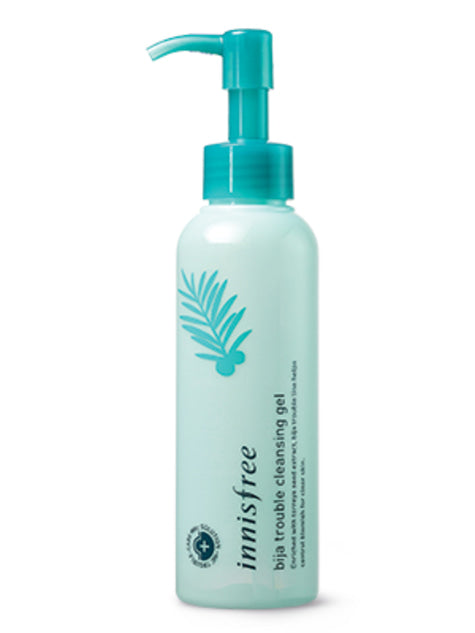 [INNISFREE] Bija Trouble Cleansing Gel 150ml