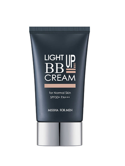 [MISSHA] For Men Light Up BB Cream