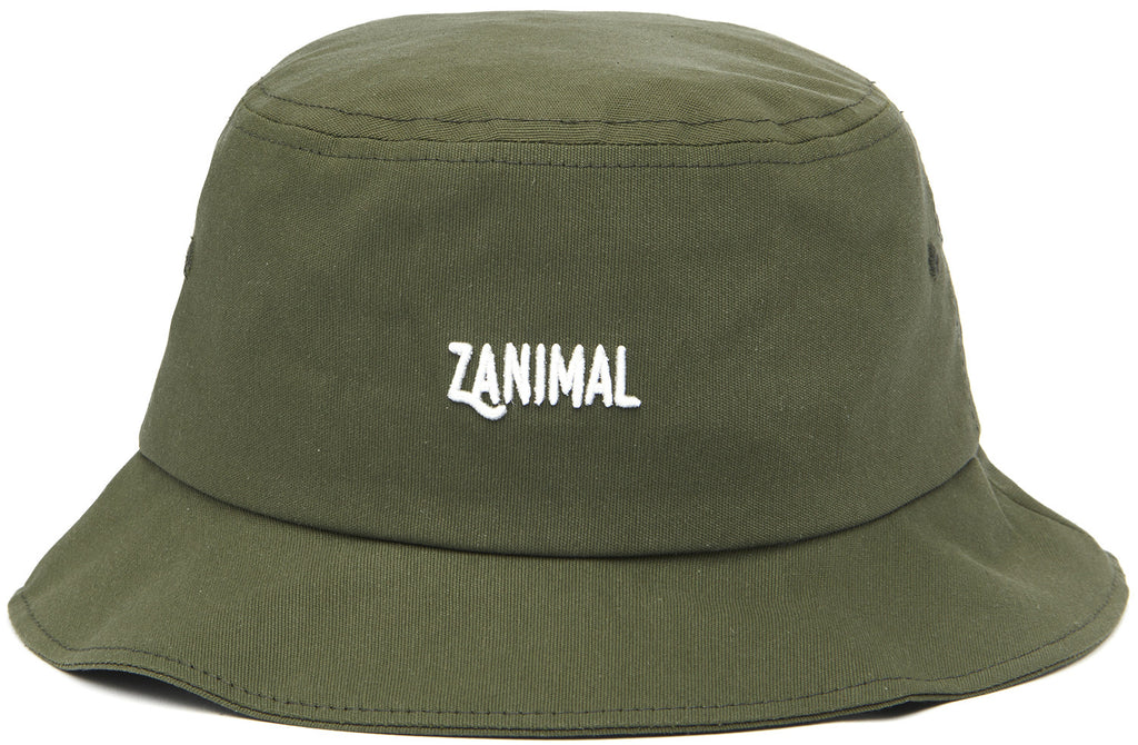 [ZANIMAL] Zanimal Moose Buckethat Hunter