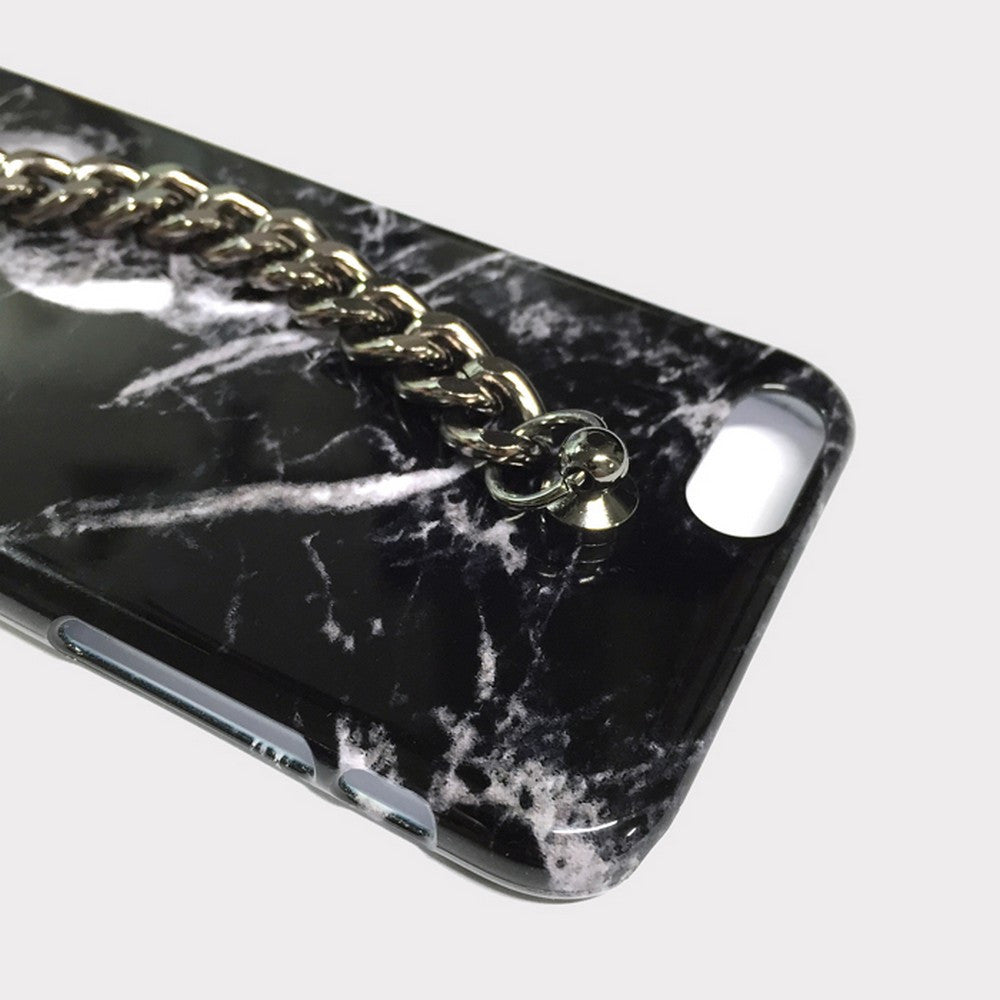 [MIDNIGHT MOMENT][Actress 한지민] marble case