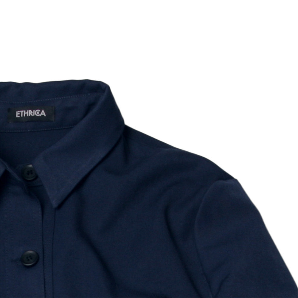 [ETHRICA] SHIRT JACKET