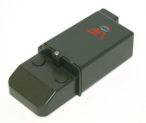 BFT Stand alone receiver Clonix 2E - To operate garage doors or other automations - Powered Gates Australia