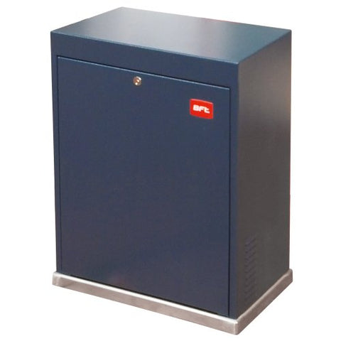 BFT Oberon Industrial Hi Speed Sliding Gate Motor - 2000kg - Powered Gates Australia