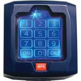 BFT Keypad Q BO - Pin Code Entry - Wireless - Powered Gates Australia