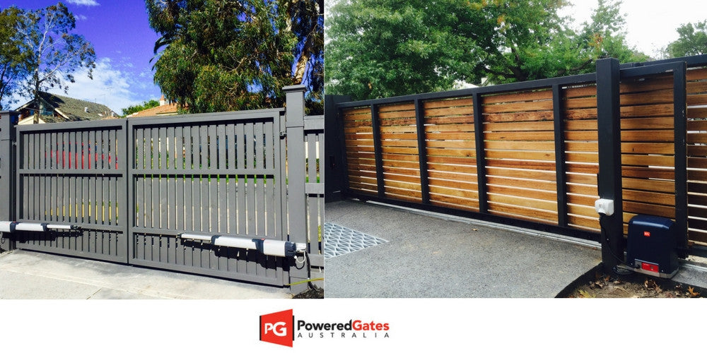 Timber Gates Melbourne