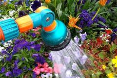 How much water do I need to water my garden and other useful watering tips...