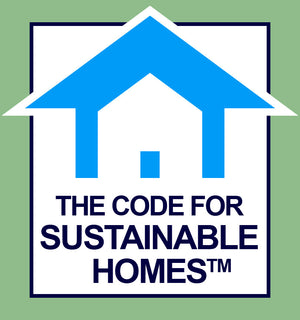 Code for Sustainable Homes and Rainwater Harvesting