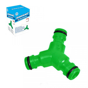 Irrigation- Plastic Hose Fittings