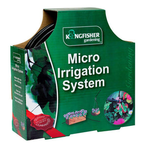 Gardening Micro Irrigation Kit - Freeflush Rainwater Harvesting Ltd.