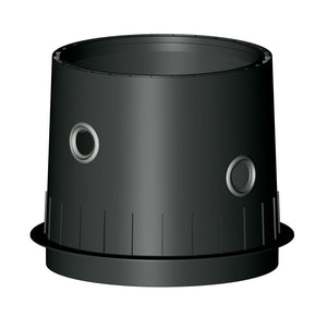 GRAF tank dome extension piece - Freeflush Rainwater Harvesting Ltd.