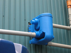Commercial Rainwater Harvesting Filter