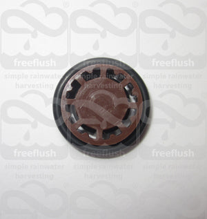Flow Regulator (restrictor)  Insert 15mm compression fit - Freeflush Rainwater Harvesting Ltd.