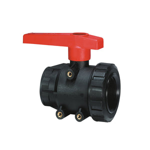 Tank Ball Valve - Freeflush Rainwater Harvesting Ltd.