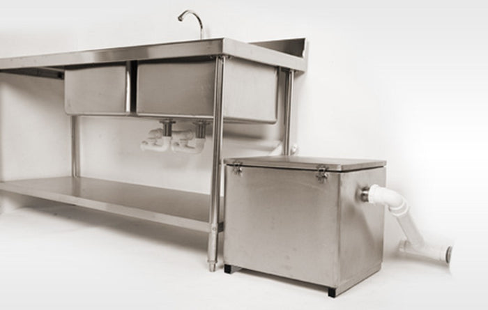 Grease Trap - GT Grease Catcher