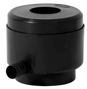 Water butt connector diverter - self cleaning rainwater filter for downpipes Garantia - Freeflush Rainwater Harvesting Ltd.
