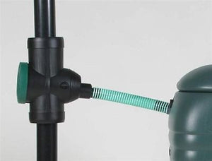 3P Rainwater Filter Collector Universal Downpipe Filter - Freeflush Rainwater Harvesting Ltd.