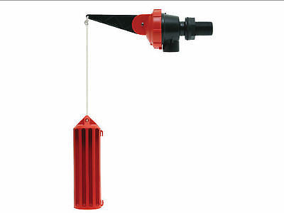 RainAid RA20 Rainwater Harvesting Top Up Valve (Mains Backup)